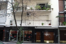 Rent apartment in Recoleta