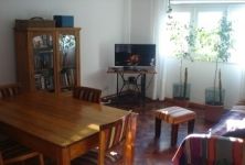 Apartment for sale in Villa Crespo Buenos Aires