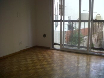 Apartment rental Caballito
