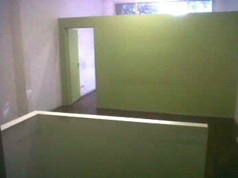 Office for rent Palermo