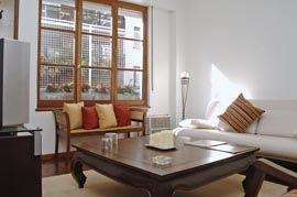 Apartment for Sale in Recoleta Buenos Aires