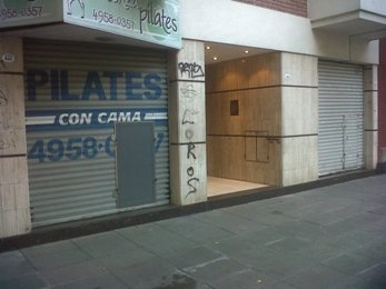 Local for sale, Almagro, Buenos Aires.