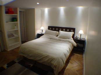 Apartment for rent, Recoleta, Buenos Aires.