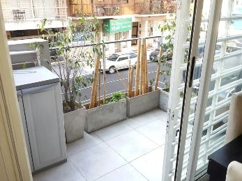 Apartment for sale, Almagro, Buenos Aires.