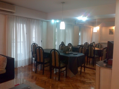 Apartment for Sale in Recoleta